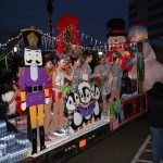 35-2016 Bermuda Marketplace Santa Claus Parade (40)