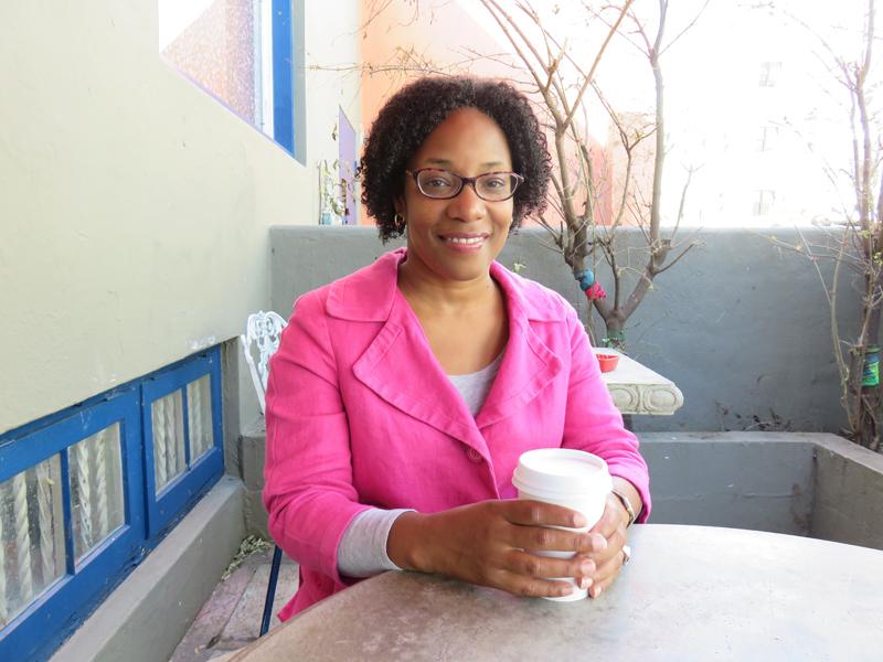BHI Karen Simmons Bermuda November 16 2016