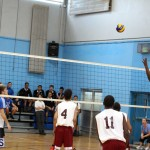 BSSF Senior School Boys Volleyball Bermuda Nov 24 2016 (1)