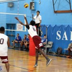 BSSF Senior School Boys Volleyball Bermuda Nov 24 2016 (9)