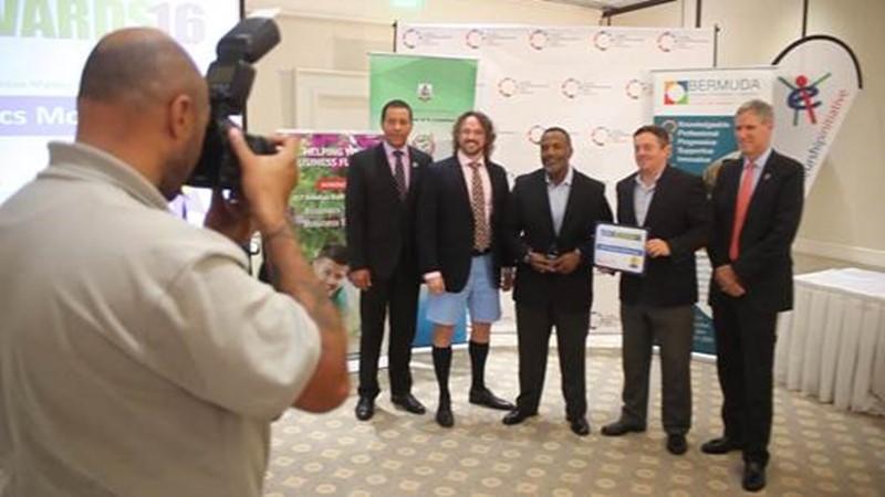 Bermuda Broadcasting-Tech Award (1)