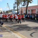Bermuda Remembrance Day Ceremony, November 11 2016-100