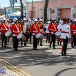 Bermuda Remembrance Day Ceremony, November 11 2016-101