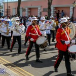 Bermuda Remembrance Day Ceremony, November 11 2016-103