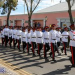 Bermuda Remembrance Day Ceremony, November 11 2016-106