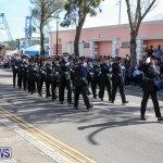 Bermuda Remembrance Day Ceremony, November 11 2016-110