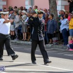 Bermuda Remembrance Day Ceremony, November 11 2016-119