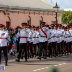 Bermuda Remembrance Day Ceremony, November 11 2016-2