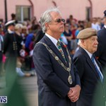 Bermuda Remembrance Day Ceremony, November 11 2016-35