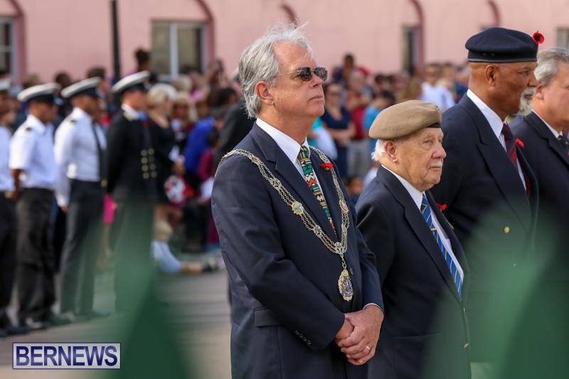 Bermuda-Remembrance-Day-Ceremony-November-11-2016-35