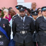 Bermuda Remembrance Day Ceremony, November 11 2016-36