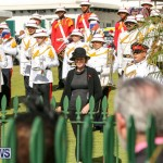 Bermuda Remembrance Day Ceremony, November 11 2016-45