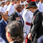 Bermuda Remembrance Day Ceremony, November 11 2016-49