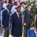 Bermuda Remembrance Day Ceremony, November 11 2016-52