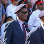 Bermuda Remembrance Day Ceremony, November 11 2016-53