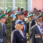 Bermuda Remembrance Day Ceremony, November 11 2016-57