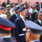 Bermuda Remembrance Day Ceremony, November 11 2016-58