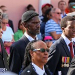 Bermuda Remembrance Day Ceremony, November 11 2016-60