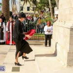 Bermuda Remembrance Day Ceremony, November 11 2016-68