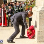 Bermuda Remembrance Day Ceremony, November 11 2016-79