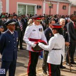 Bermuda Remembrance Day Ceremony, November 11 2016-81