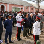 Bermuda Remembrance Day Ceremony, November 11 2016-82