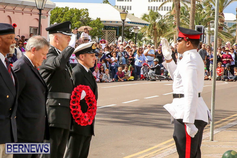 Bermuda-Remembrance-Day-Ceremony-November-11-2016-85