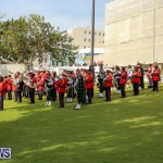 Bermuda Remembrance Day Ceremony, November 11 2016-89