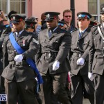 Bermuda Remembrance Day Ceremony, November 11 2016-9