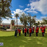 Bermuda Remembrance Day Ceremony, November 11 2016-90