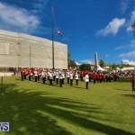 Bermuda Remembrance Day Ceremony, November 11 2016-94