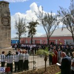 Bermuda Remembrance Day Ceremony, November 11 2016-95