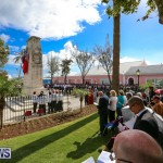 Bermuda Remembrance Day Ceremony, November 11 2016-96