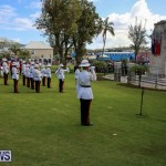 Bermuda Remembrance Day Ceremony, November 11 2016-98