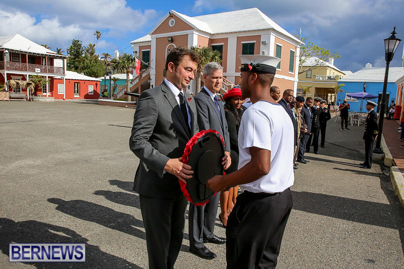 Bermuda-Remembrance-Day-Ceremony-November-13-2016-14