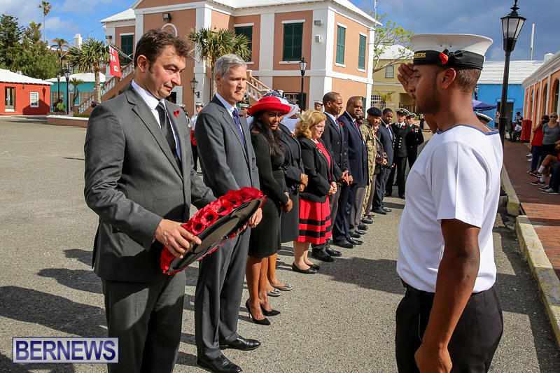Bermuda-Remembrance-Day-Ceremony-November-13-2016-15