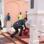 Bermuda Remembrance Day Ceremony, November 13 2016-16