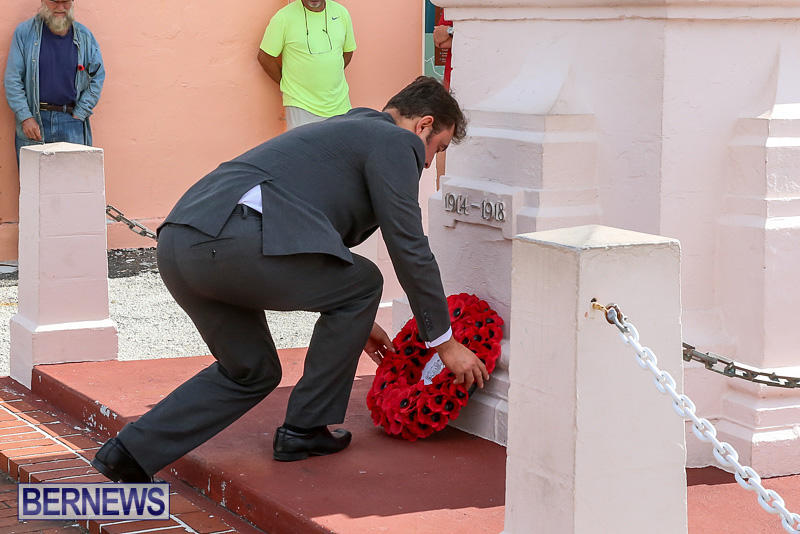 Bermuda-Remembrance-Day-Ceremony-November-13-2016-17