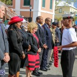 Bermuda Remembrance Day Ceremony, November 13 2016-23