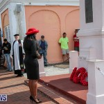 Bermuda Remembrance Day Ceremony, November 13 2016-25