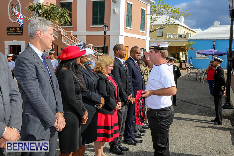 Bermuda-Remembrance-Day-Ceremony-November-13-2016-26