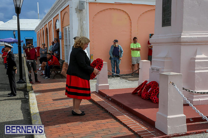 Bermuda-Remembrance-Day-Ceremony-November-13-2016-32