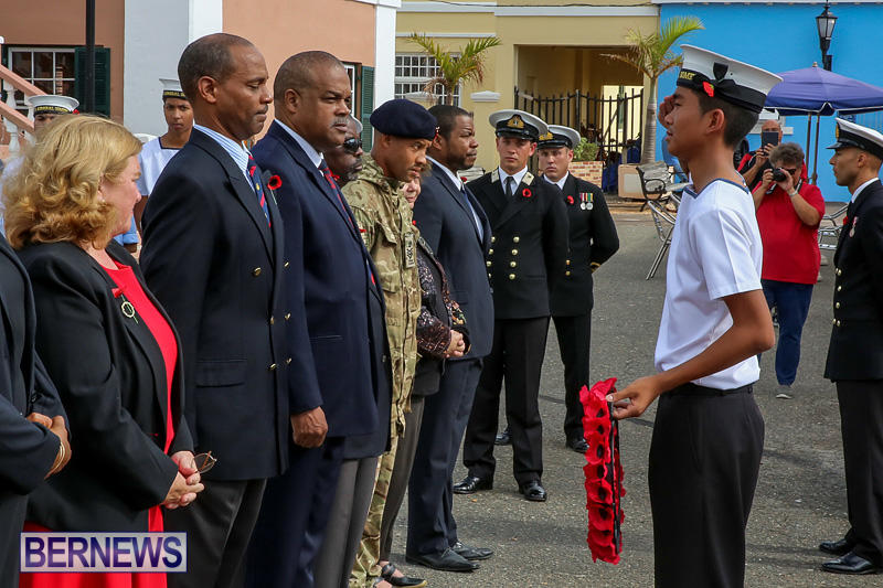Bermuda-Remembrance-Day-Ceremony-November-13-2016-34