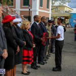 Bermuda Remembrance Day Ceremony, November 13 2016-35