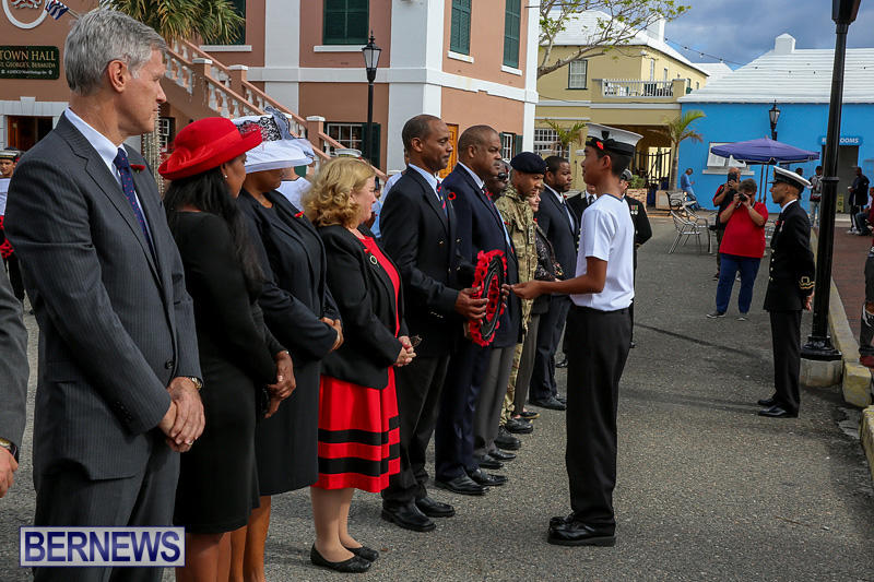 Bermuda-Remembrance-Day-Ceremony-November-13-2016-35