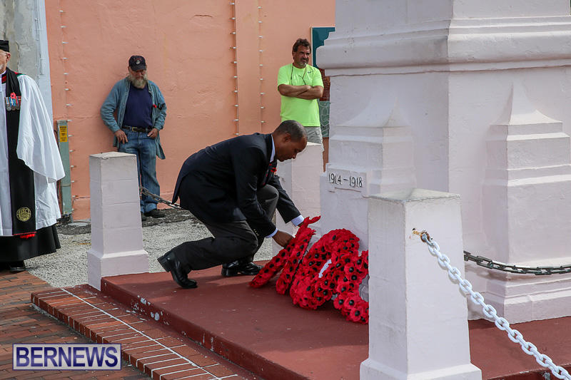 Bermuda-Remembrance-Day-Ceremony-November-13-2016-36