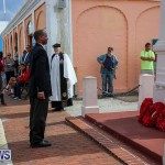 Bermuda Remembrance Day Ceremony, November 13 2016-37