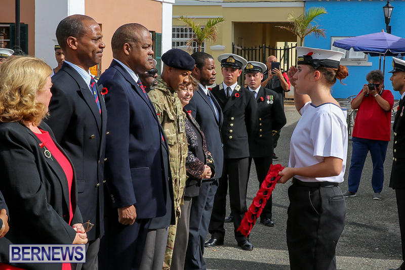 Bermuda-Remembrance-Day-Ceremony-November-13-2016-38