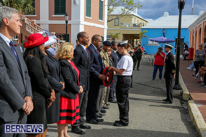 Bermuda-Remembrance-Day-Ceremony-November-13-2016-39