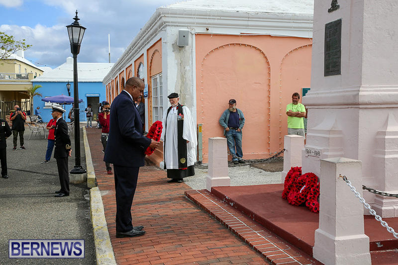 Bermuda-Remembrance-Day-Ceremony-November-13-2016-40